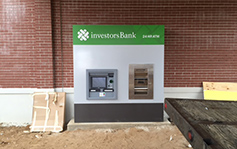 Investors Bank - ATM Surrounds