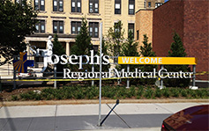 st. joseph's st joseph - regional medical center