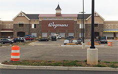 Wegmans - Channel Letters - Signs